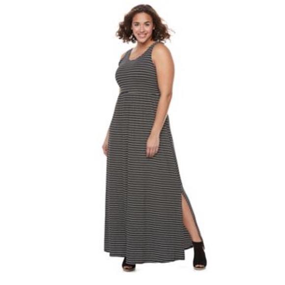 Maxi Tank Dresses for Juniors